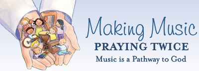Making Music Praying Twice